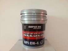 合成发动机油CH-4
