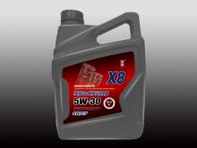 纯酯合成X8 5W/30发动机油
