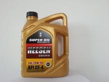 石家庄合成发动机油API CF-4